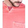samarreta doble coll sobretintada